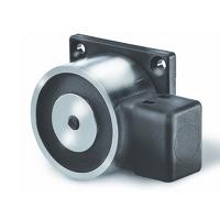 Dørholder magnet (elektro) - vægmontering