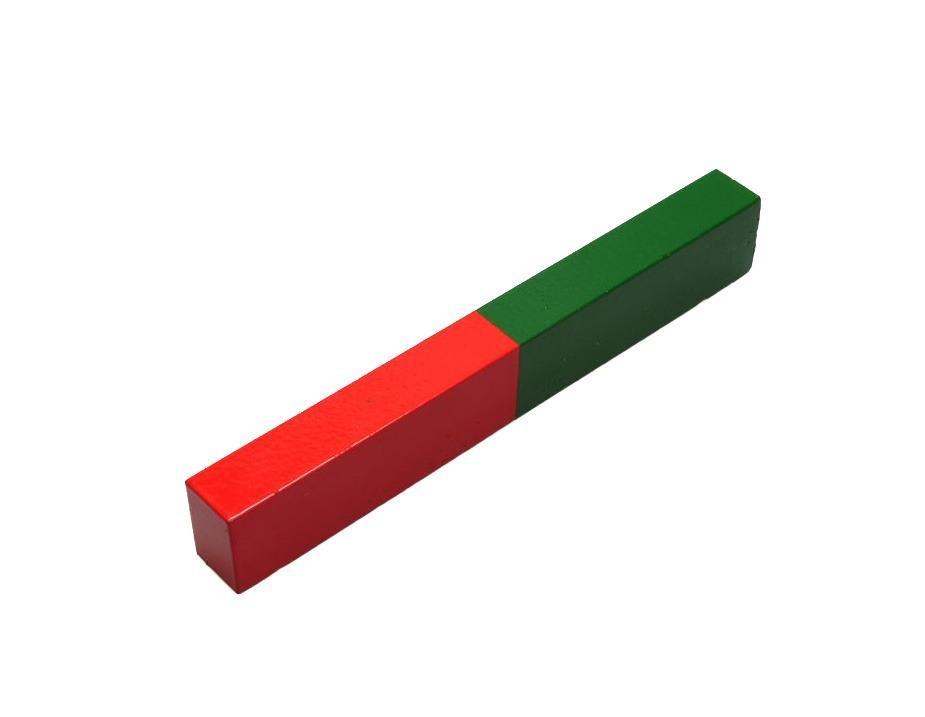 AlNiCo magneter