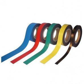 Magnetbånd – farver