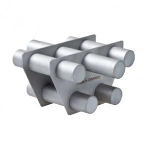 Magnetrist - tragtform 60°