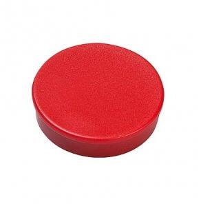 Tavlemagneter DeLux i farver / runde