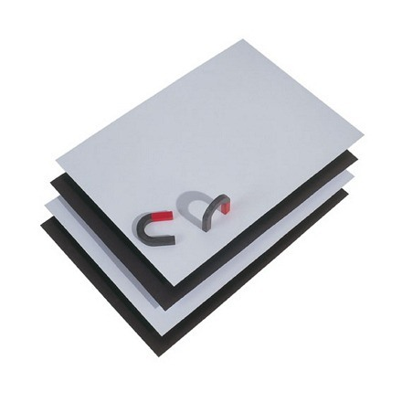 Magnetpapir - superior A4