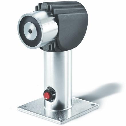 Elektro dørholder magneter - distance