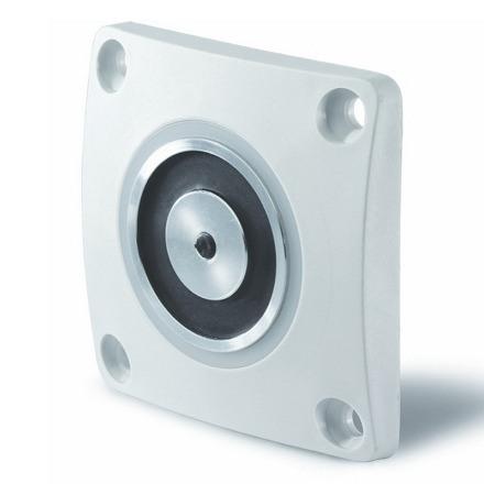 Elektro magnet / dørholder magnet - In wall