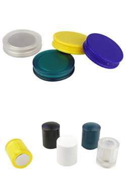 Magneter til glastavle