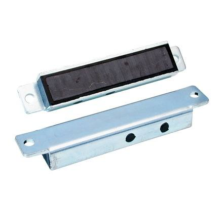 Magnetbeslag til døre - Zink Type B