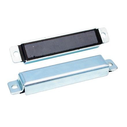 Magnetbeslag til døre - Zink Type D
