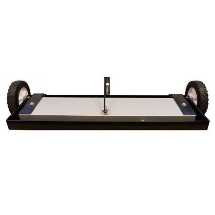 Magnetkoste - ergonomisk / manuel