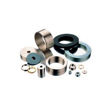 Neodym ring magnet